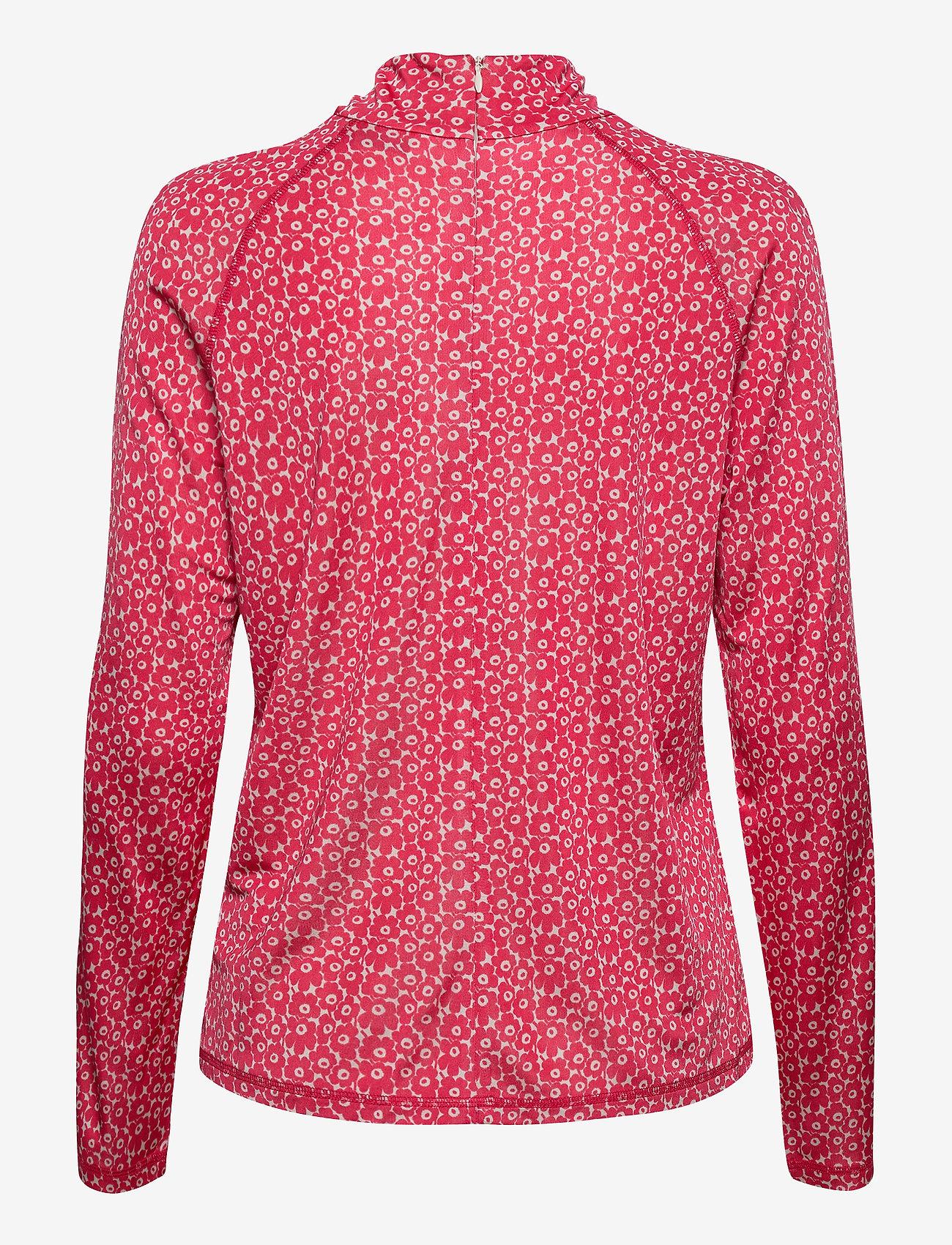 Tutka Unikko Shirt (Beige Pink) (131.25 €) - Marimekko aXD9E
