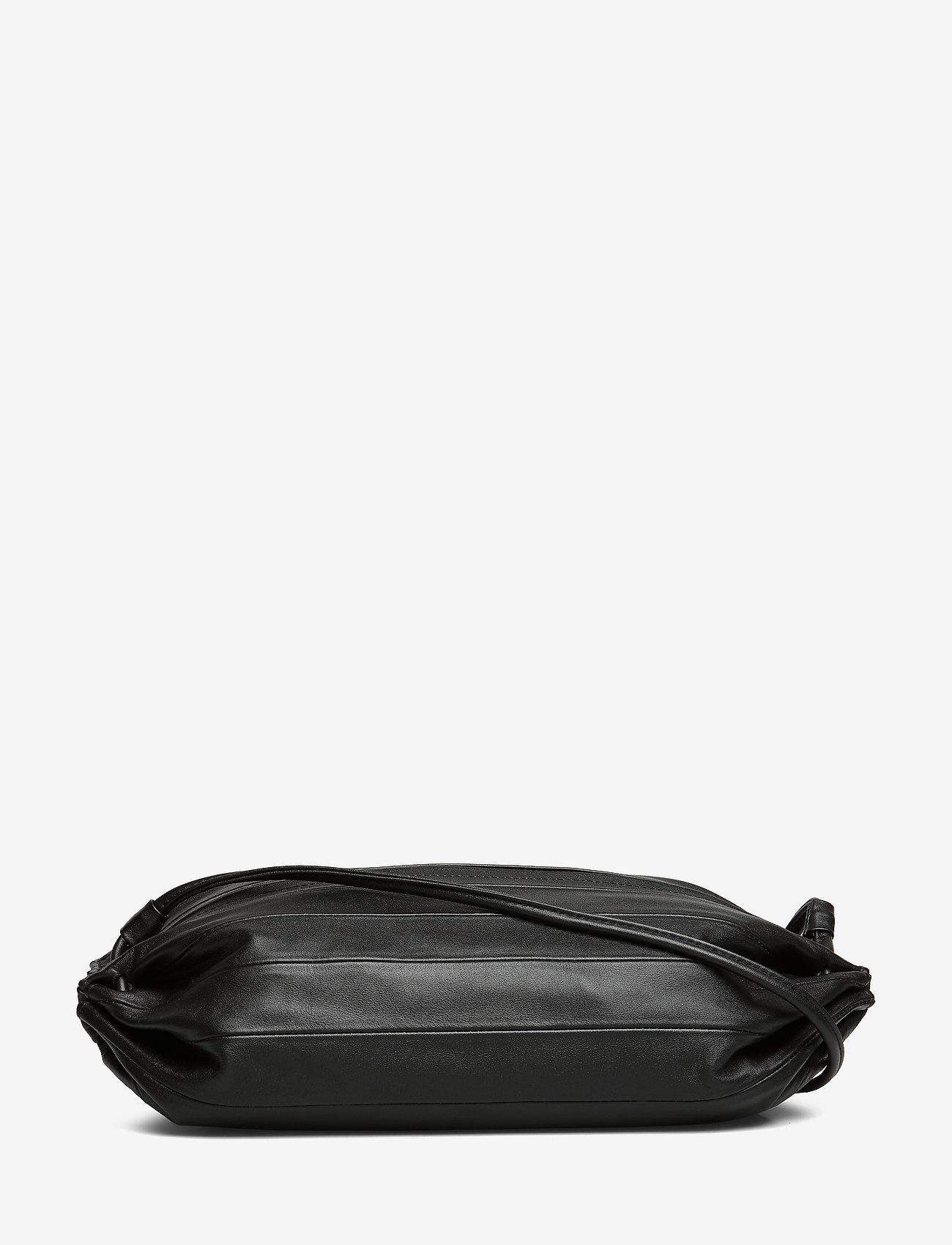 Marimekko - KARLA BAG - skuldertasker - black - 0