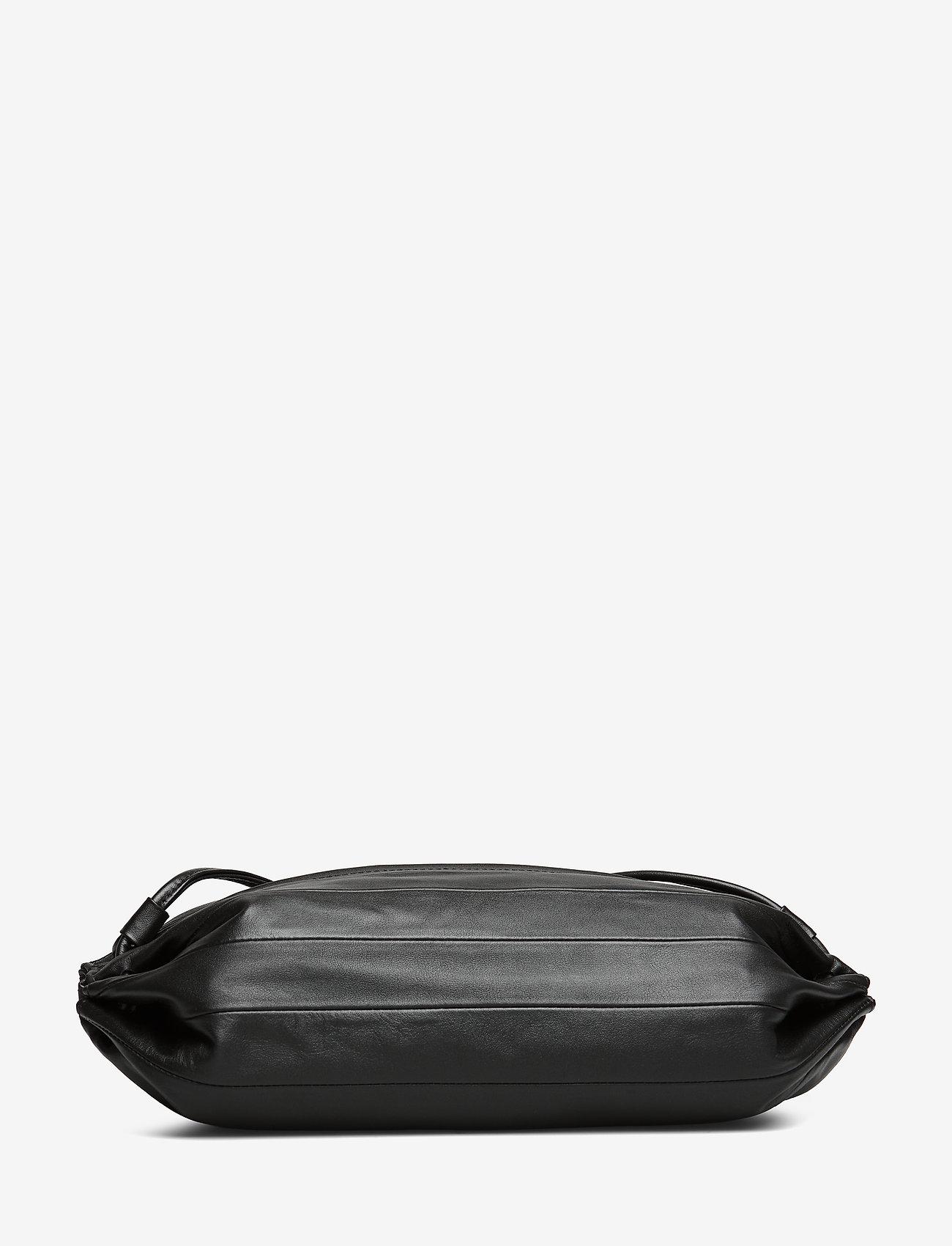 Marimekko - KARLA BAG - skuldertasker - black - 1