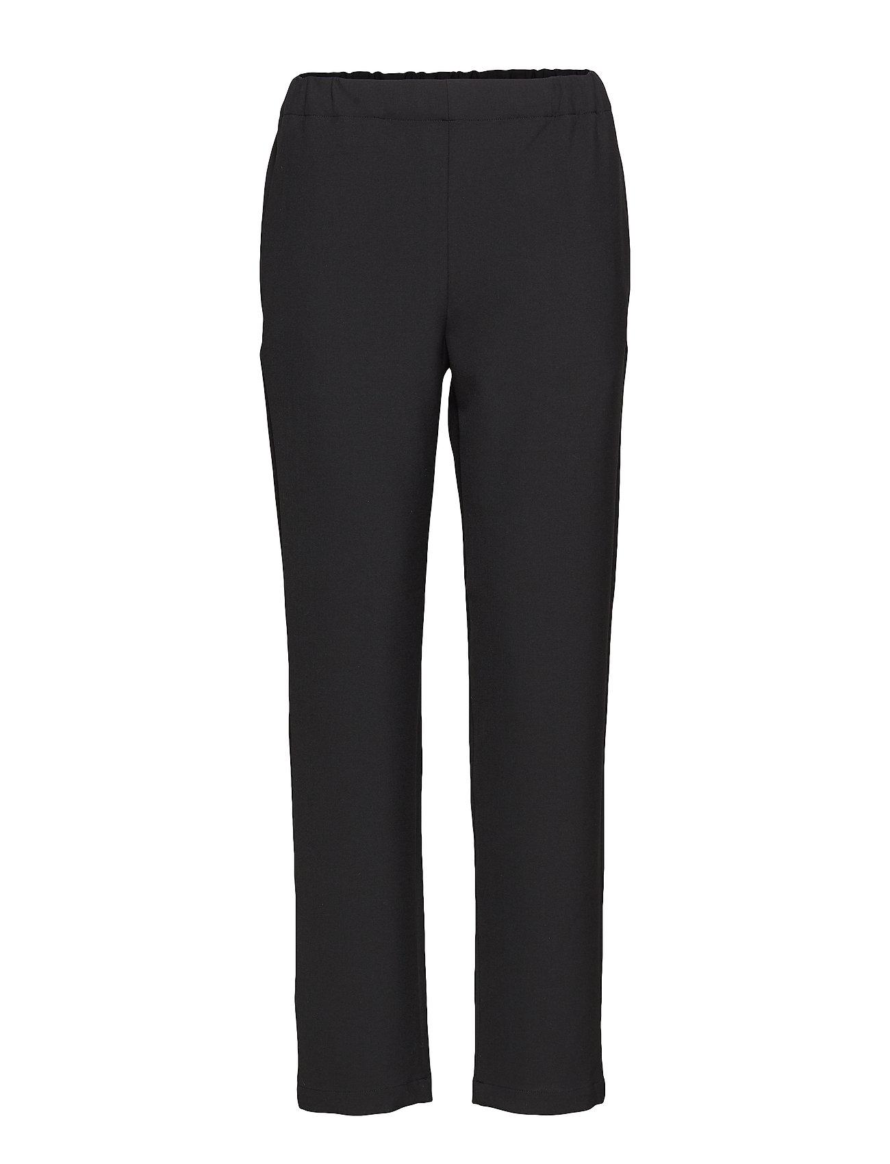 Marimekko ELENA LONG SOLID Trousers Byxor