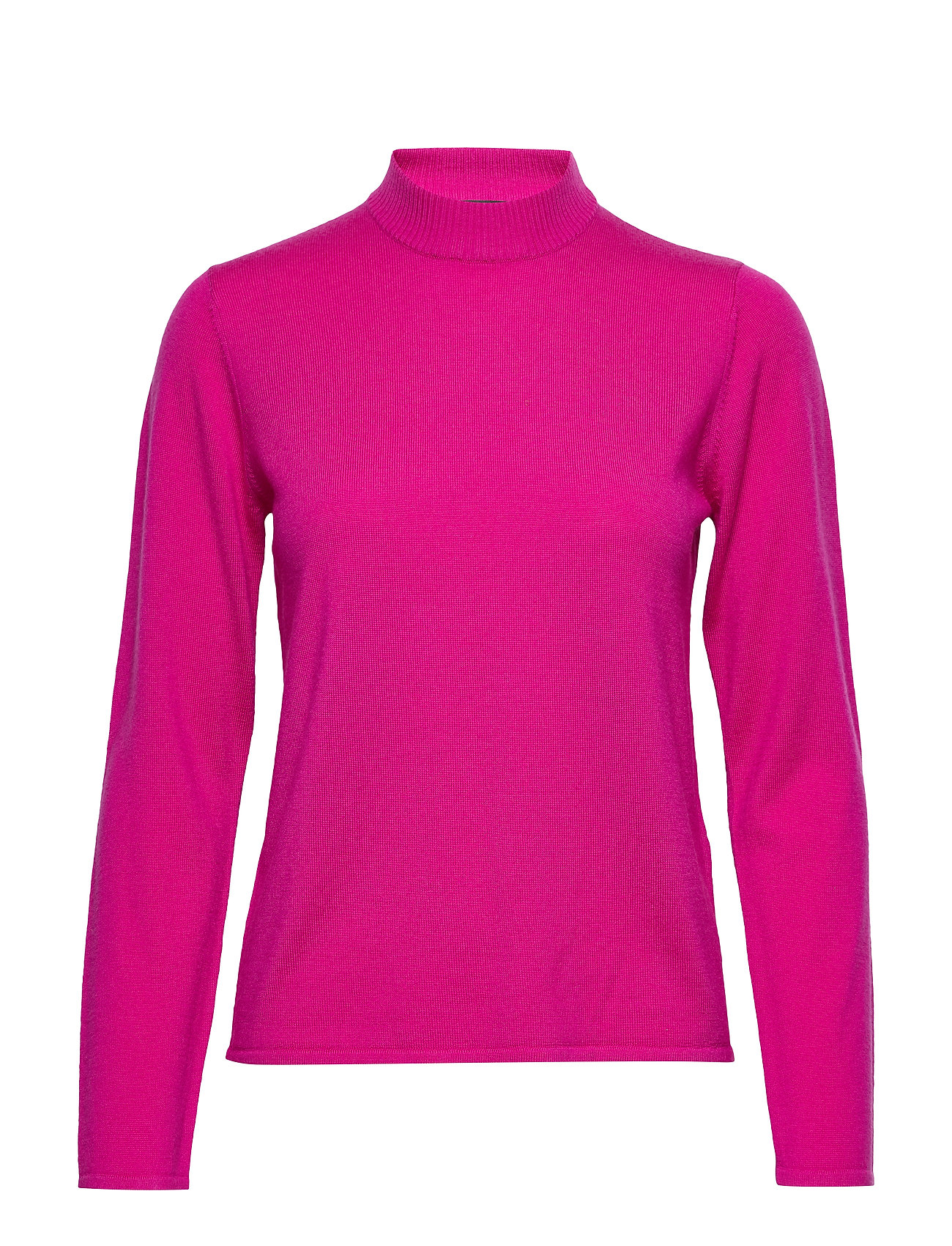 Marimekko MARMORI SOLID Knitted pullover - PINK