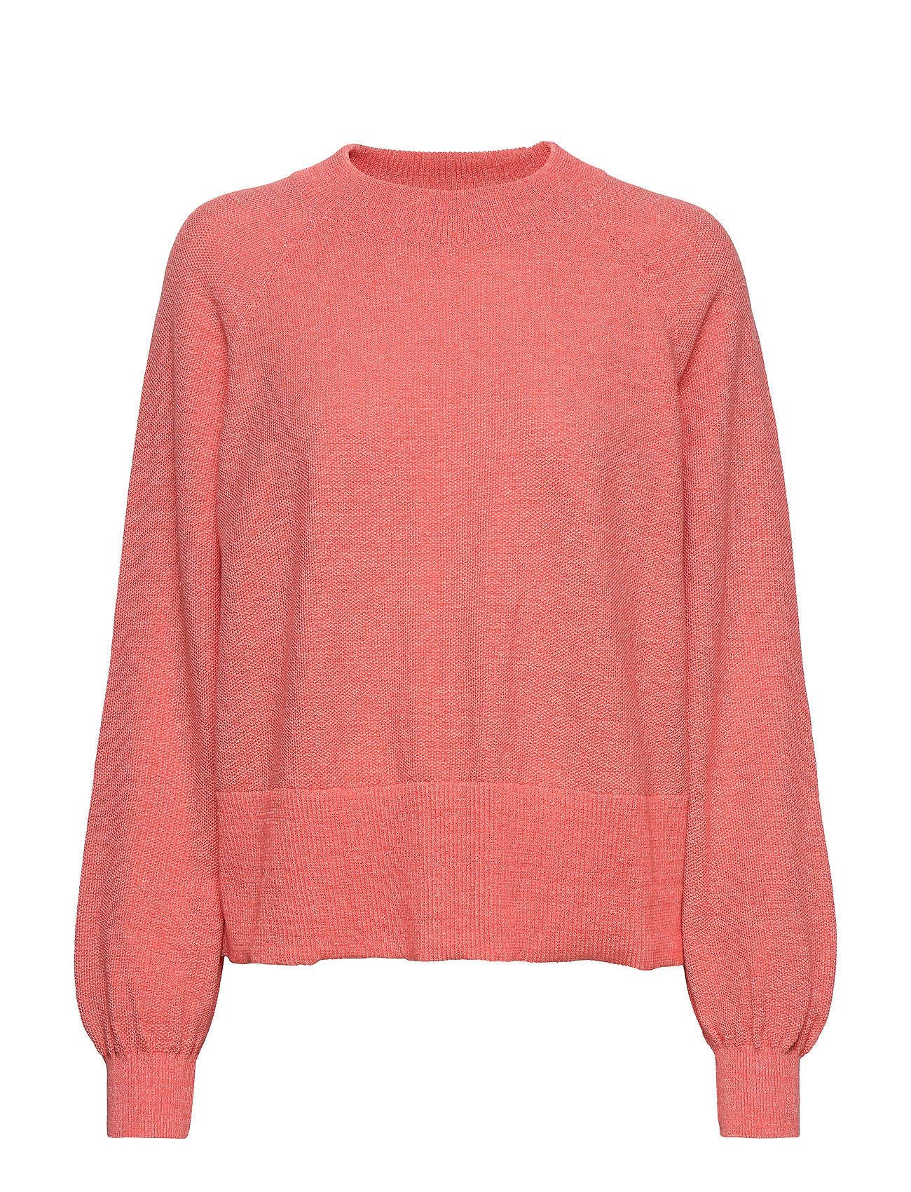 Marimekko VIHANTA Knitted Pullover - MELANGE PEACH