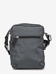 Marimekko - CASH & CARRY - crossbody bags - coal - 1