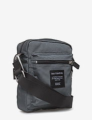 Marimekko - CASH & CARRY - crossbody bags - coal - 2