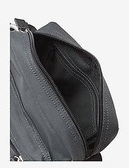 Marimekko - CASH & CARRY - crossbody bags - coal - 4
