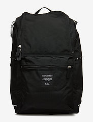 Marimekko - BUDDY - rygsække - black - 0