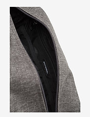 Marimekko - KORTTELI SHOULDER BAG - crossbody bags - melange grey - 3