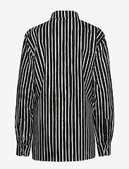 Marimekko - JOKAPOIKA 2017 - pitkähihaiset paidat - black, white - 1