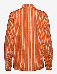 Marimekko - JOKAPOIKA 2017 - chemises à manches longues - beige, orange - 2
