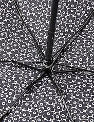 Marimekko - MINI MANUAL UNIKKO UMBRELLA - paraplyer - off white, black - 2