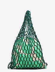 Marimekko - BARITA PIENI UNIKKO BAG - tote bags - dark green, green, beige - 1