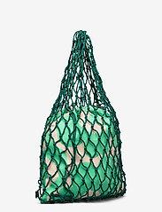 Marimekko - BARITA PIENI UNIKKO BAG - tote bags - dark green, green, beige - 2