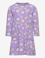 Marimekko - KULTARINTA MINI UNIKOT - light yellowish, lavender - 0