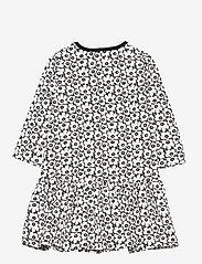 Marimekko - KULTARINTA PIKKUINEN UNIKKO - black, off white - 1