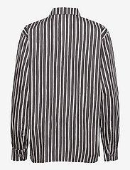 Marimekko - JOKAPOIKA 2017 SHIRT - denimskjorter - sustainable color, bown - 1