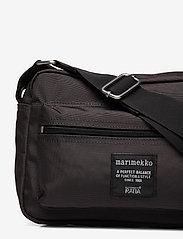 Marimekko - MY THINGS BAG - skuldertasker - shale - 3