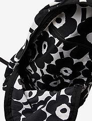 Marimekko - JOSKUS UNIKKO BACKPACK - rygsække - off white, black - 4