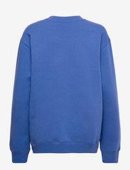 Marimekko - HUIPENNUSTA UNIKKO SWEATSHIRT - sweatshirts - blue, multicolored - 1