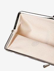 Marimekko - SILMÄLASI KUKKARO MINI UNIKKO PURSE - clutches - off white,peach,black - 3