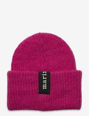Marimekko - KANGASMETSÄ HAT - huer - pink - 1