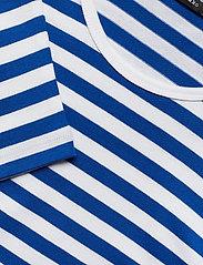 Marimekko - PITKÄHIHA 2017 - langærmede toppe - white, blue - 2