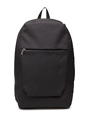 KORTTELI CITY BACKPACK - BLACK
