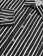 Marimekko - JOKAPOIKA 2017 - pitkähihaiset paidat - black, white - 2