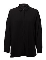ATSALEA Shirt - BLACK