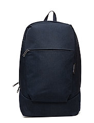 KORTTELI CITY BACKPACK backpack - MéLANGE BLUE