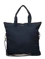 KORTTELI VEERA Bag - MELANGE BLUE