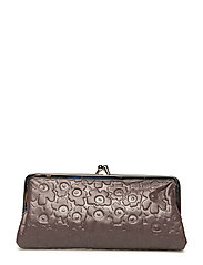 SIRA Purse - WINE RED