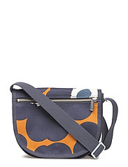 KERTTU PIENI UNIKKO Shoulder-bag - BROWN,NAVY,OFF WHITE