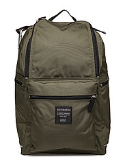 BUDDY backpack - STONE GREY