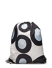 SMART SACK KLAAVA Bag - OFF WHITE,BLACK,LIGHT BLUE
