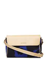 KAISA KISSAPÖLLÖ Bag - BLUE,BLACK