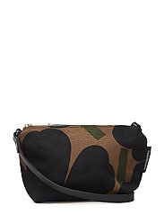 HELI PIENI UNIKKO Shoulder-bag - BROWN,BLACK,PURPLE