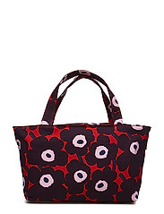 PRINSESSA MINI UNIKKO Bag - RED,PLUM,LIGHT PINK