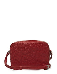 NERVA Handbag - RED