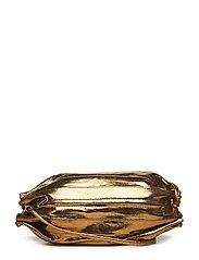 KARLA Shoulder-bag - DARK GOLD