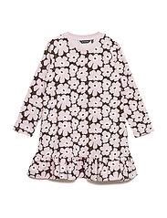 Bjorksam Unikko 128 2 Dress