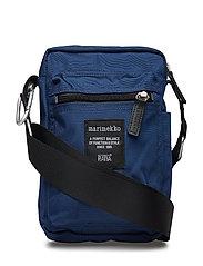 CASH & CARRY Bag - NIGHT BLUE
