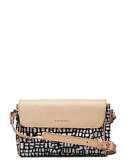 KAISA LUKKI Bag - OFF WHITE f2600ced30