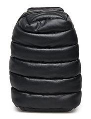 ELLIS backpack - BLACK