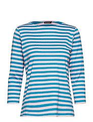ILMA 2017 Shirt - LIGHT PINK, BLUE