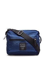MY THINGS Shoulder-bag - NIGHT BLUE