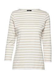 ILMA 2017 Shirt - LIGHT BEIGE, OFF WHITE