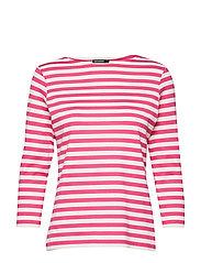 ILMA 2017 Shirt - PINK, OFF WHITE