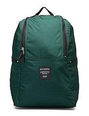 METRO backpack - DARK GREEN