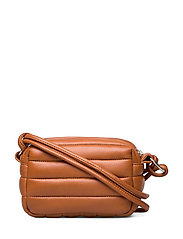 MINI PIXIE BAG - BROWN