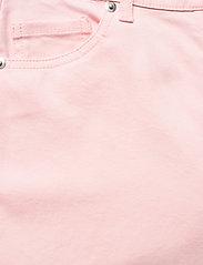 Marimekko - LUOTAUS SOLID TROUSERS - broeken met wijde pijpen - pink - 3